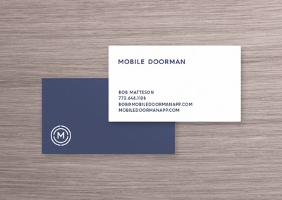 Mobile Doorman